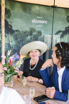 House of Eléonore's Polo weekend 2017