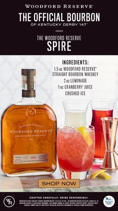 Bar Drinks, Cocktail Drinks, Cocktail Recipes, Alcoholic Drinks, Beverages, Bourbon Cocktails, Holiday Cocktails, Alcohol Drink Recipes, Cocktail Making