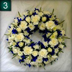 funeral wreaths | Funeral - Wreaths