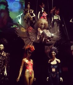 #FashionFriday #NYC #suzannebartsch #fit #clublife #eightiesbaby #eighties #downtown @museumatfit