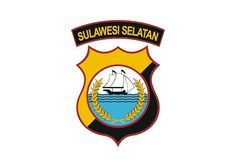 Logo Polda Sulawesi Selatan (Sulsel) Vector