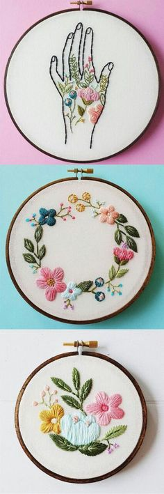 Thrilling Designing Your Own Cross Stitch Embroidery Patterns Ideas. Exhilarating Designing Your Own Cross Stitch Embroidery Patterns Ideas. Embroidery Designs, Embroidery Hoop Art, Cross Stitch Embroidery, Cross Stitch Patterns, Etsy Embroidery, Flower Embroidery, Machine Embroidery, Embroidery Digitizing, Jacobean Embroidery