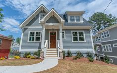 New Construction in Decatur Calls For $849,900 Address: 140 Park Drive, Decatur, GA 30030 Neighborhood: Winnona Park 5 Beds | 4 Baths | 3,518 sqft | Built in 2016 | Listed on 4/19  The average price per sqft of all available homes in Decatur is at $128 compared to this one at $242 per sqft.