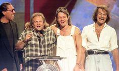 Van Halen Eddie Van Halen, Van Halen 1, David Lee Roth, Best Rock Bands, Best Guitarist, Jim Morrison, Rock And Roll, Superstar, Lyrics