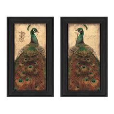 """John Jones """"Peacock"""