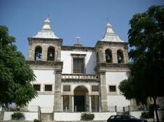 Igreja de Santa Maria da Graça - Setúbal Pesquisa do Google