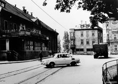 Bratislava, Old Photos, Ulice, Street View, Nostalgia, Times, Fotografia, Old Pictures, Vintage Photos