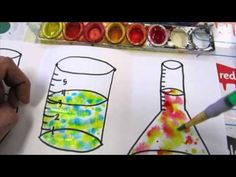 Mad Scientist Creations for First Grade and Beyond! | Cassie Stephens | Bloglovin'