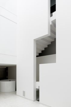 Angle House by Hiroyuki Arima | From Minimalissimo.com