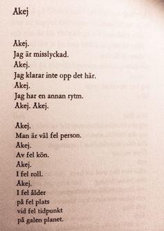 Sonja Åkesson.