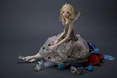 Handmade-adult-porcelain-enchanted-doll-marina-bychkova | Bored Panda