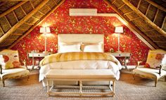 Grand Dédale Country House has been elegantly restored and offers guests six individually designed en-suite bedrooms and suites.