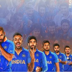 India Cricket Team, World Cricket, Cricket Sport, Indian C, Cricket Wallpapers, Blue Army, Mumbai Indians, Ufc, World Cup