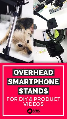 Need an overhead smartphone stand or tripod to video your products or a DIY tutorial with your iPhone? These three table stands are fantastic. Android Camera, Camera Apps, School Photography, Photography Tips, Photography Magazine, Urban Photography, White Photography, Laptop Shop, Smartphone