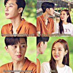What's Wrong With Secretary Kim? Korean Drama Best, Korean Drama Funny, Korean Drama Quotes, Kdrama Memes, Park Min Young, Seo Joon, Drama Korea, Drama Queens, Whats Wrong