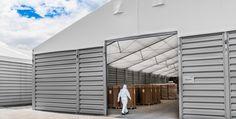 Storage structure - Legnica