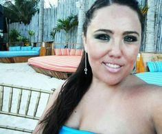 #TheStoryOfUs Disfrutando bodita en la playa