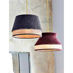 Deckenleuchte, Wiener Geflecht Elegant, Shades, Ceiling Lights, Lighting, Pendant, Interior, Home Decor, First Up Canopy, Classy
