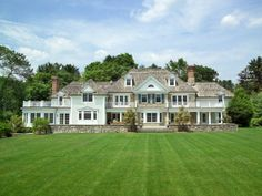 (Undisclosed Address), Greenwich, CT 06830 is For Sale - Zillow | 12,811 sf | 7 bed 9 bath | 2.3 acres | built 2003 | 9,475,000 USD