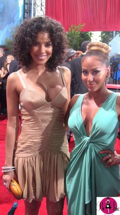 Julissa Bermudez and Adrienne Bailon to star in new reality show: Empire Girls! Dominican Girls, Glamorous Hair, Adrienne Bailon, Reality Tv Shows, Pretty Woman, Pretty Girls, Celebs, Celebrities, Black Girl Magic