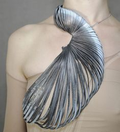 Cool Outfit: Ware jewellery by Emma Ware | Anziehendes in Blogbuchstaben