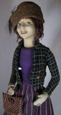 Lenci Love this doll