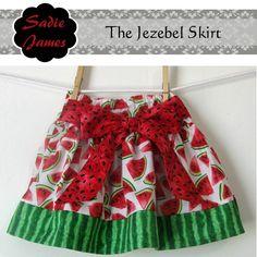 I wish I sewed!