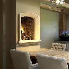 Zandstenen open haard vuur schouw op maat 480 333 pixels yga huis pinterest - Open haard keuken photo ...