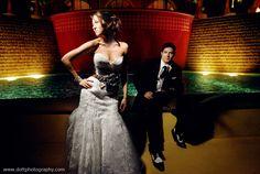 Westin Lake Las Vegas wedding photography