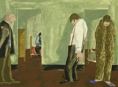 Jacob Lawrence (1917-2000), African American Expressionist