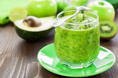 Green Smoothie Detox: Fast and Painless Way to Cleanse Your Body and Soul