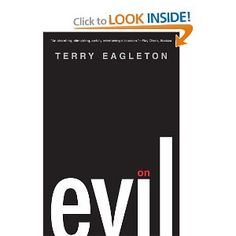 Terry Eagleton has published a few books recently-- must catch up
