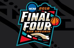 It appears the template introduced by the NCAA for its logos two years ago is no more — the 2018 Men's Final Four logo, unveiled yesterday, has broken itself out of the mould in a slick new mark designed by […] Logo Basketball, Basketball Finals, Best Basketball Shoes, Ncaa Final Four, Event Logo, March Madness, How To Memorize Things, Logo Design, Graphic Design