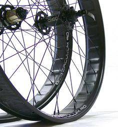 AEKO fat bike rims