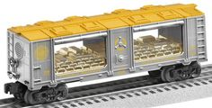 Lionel Trains | Lionel Train Sets & Products: Operating Cars, Passenger Cars ...