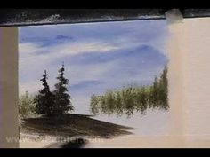 """Learn Oil Painting""""SNIPPET CLIPPET"""" with Michael Thompson"""