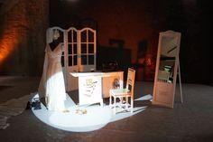 Andreashaus Hochzeitslocation by Dennis Krenzke