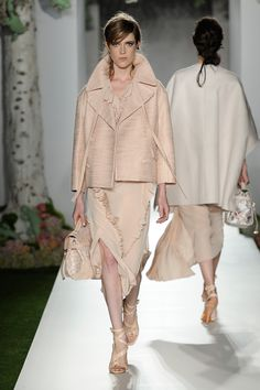 a34859288eb9 Mulberry Spring Summer 2013 on the catwalk. Kate Moss