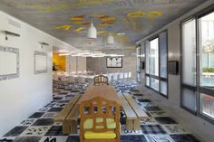 Top 10 Interior Designers Who Have Changed The World Philippe Stark Mama Shelter Hotel