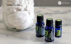I've posted extensively here on the blog about how using essential oils can improve our lives. I turn to them on a regular basis for their positive impact on my health, mood, and overall wellbeing. But there's another application for essential oils that tends to be overlooked, and that's in cleaning! Using EO's in my natural cleaning recipes …