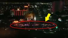 What the Hell is Happening Here at Hooters/Las Vegas on Oct. 1st (NEW VI...