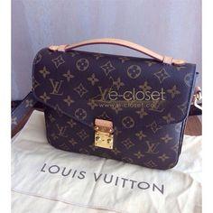 eff7d20ad0b4 Louis Vuitton Pochette Metis. IDR 12
