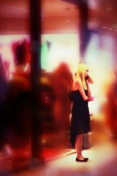 Girl loves Gerry ~~~~~~~~~~~~~~~~~~~~~~~~ Photo manipulation of a girl in front of a Gerry Weber Boutique in a shopping passage in Berlin, Germany Original file format: jpg   14400*9600 px   300 dpi Created: October 2013/January 2014 Creator / Copyright: Li van Saathoff ♛ All rights reserved ~~~~~~~~~~~~~~~~~~~~~~~~ Available as a high quality print on demand