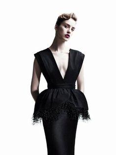 Spring 2012 Fashion Ad Campaigns Photo 378