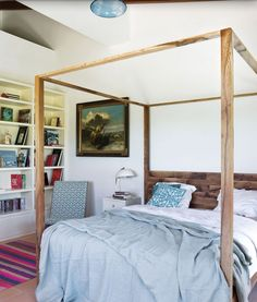 CasaPRO: 55 Ideias De Cabeceira Para Quartos De Casal | Bedrooms, Quartos  And Bedroom Fan