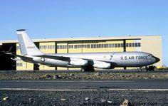 USAF Boeing KC-135 Stratotanker