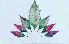 Bild Tattoos, Cute Tattoos, Beautiful Tattoos, Small Tattoos, Forearm Sleeve Tattoos, Leaf Tattoos, Body Art Tattoos, Full Body Tattoo, Desenho Tattoo