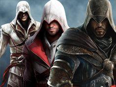 Ezio Auditore, Assassin's Creed 2