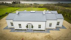 We have recently completed this magnificent bungalow on the outskirts of Ballina. - We have recently completed this magnificent bungalow on the outskirts of Ballina Town for wonderful -
