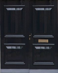 Dubbele voordeur 5003